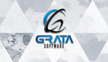 Grata Software Business Cards