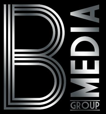 B media group 2017 Logo