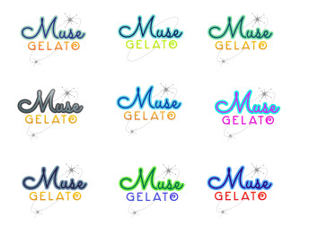 Muse Gelato Color Options