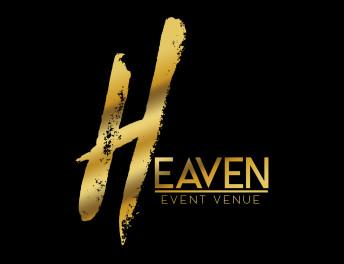 Heaven Event Center New Logo